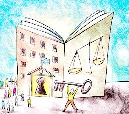 Ley y Educación