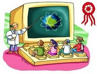 Actividades educativas virtuales a la hora de enseñar.