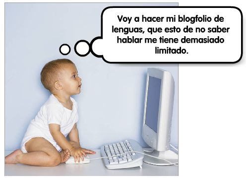 ¿Cómo crear un Blogfolio de lenguas?